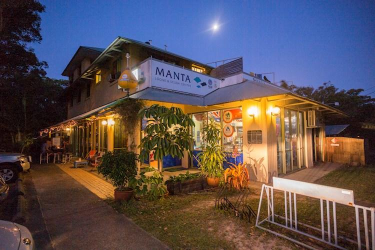 Group Accommodation Stradbroke Island YHA