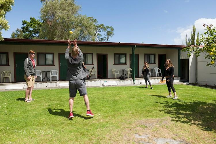 Walpole YHA, Accommodation, Budget, Value, WA Hostels,